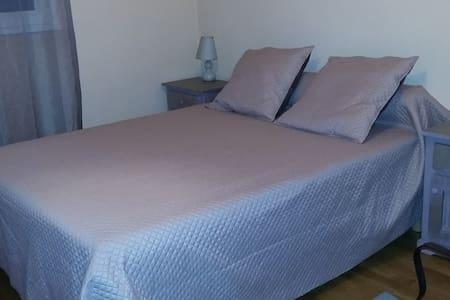 Chambre cosy à Grenoble - Grenoble - Apartamento