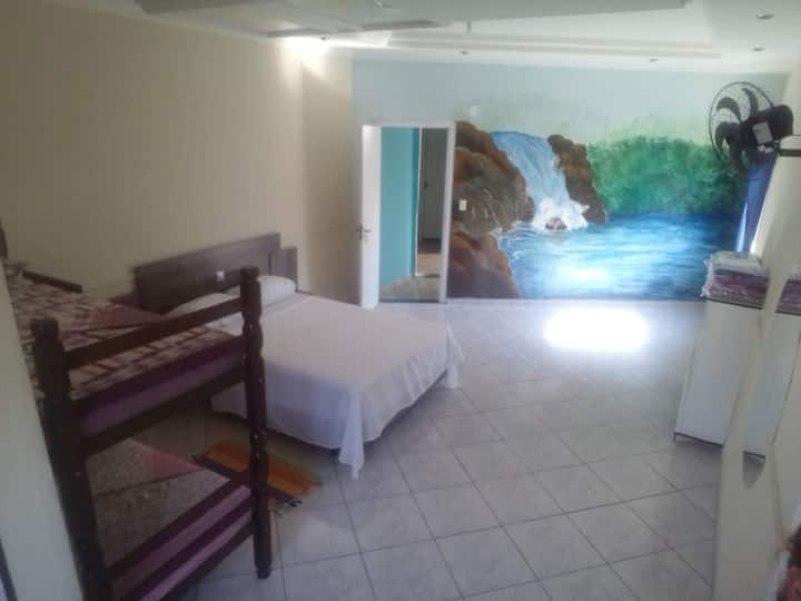 Hostel Javé Nissi