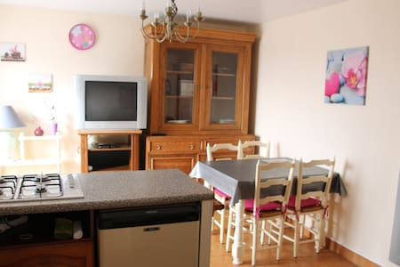 Appartement  proche du puy du fou (15 minutes) - Pouzauges - Apartment