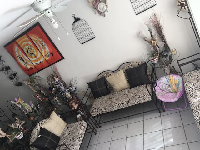 Casa totalmente cómoda para ti - Heróica Puebla de Zaragoza - House