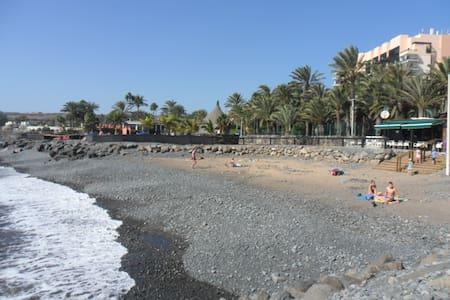 LOFT ZEN EN BAJA FELIZ VISTA MAR , RELAX Y PAZ - San Bartolomé de Tirajana - Wohnung