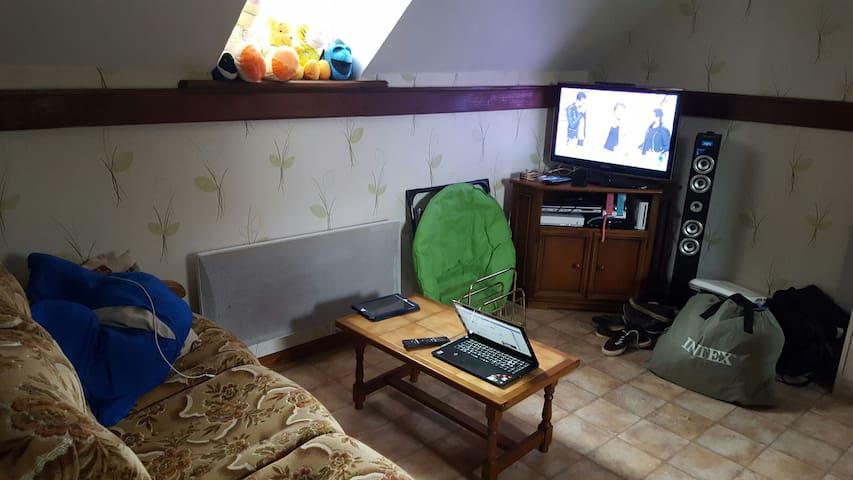 Appartement de 54m2 calme - Cambrai