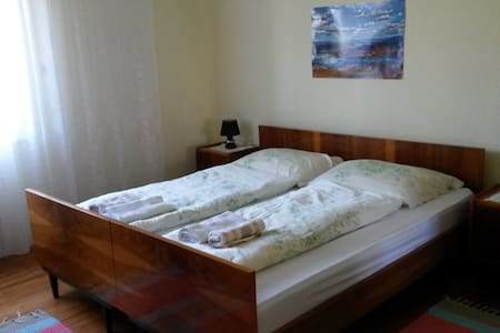 Rooms are in the center of Cerknica - Cerknica - Bed & Breakfast