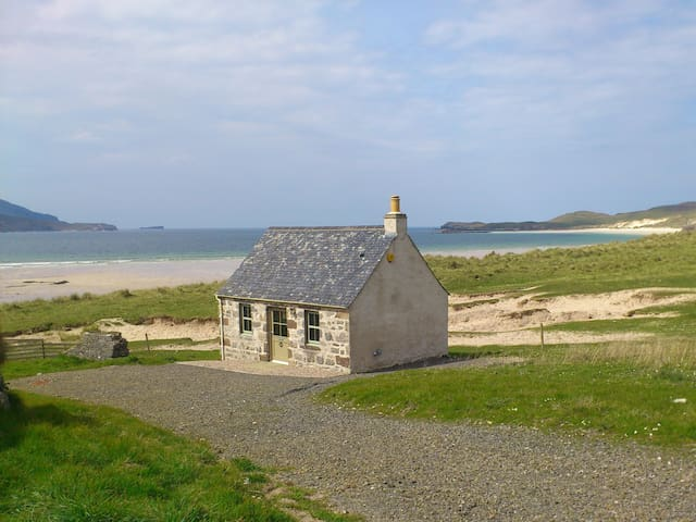 The Beach Bothy