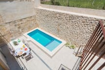 CAN DIANA - Villa for 6 people in Campanet.