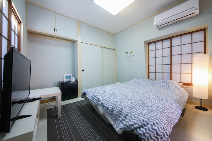 Best location for Shinjuku&Tokyo&Shibuya - 杉並区 - Departamento