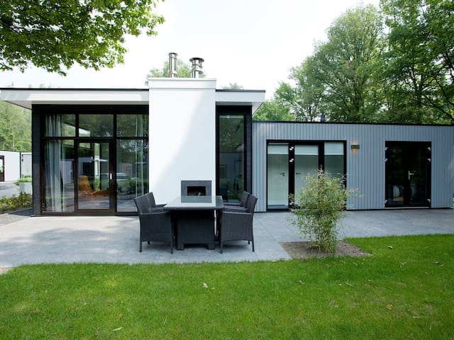 Holiday home Type CUB4 in Breskens