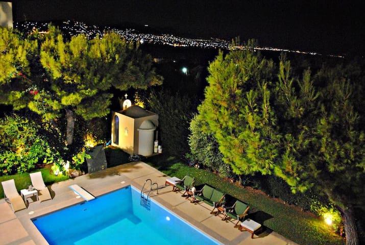 Villa Serenity - Chamolia - Willa