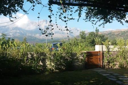 Pirineo Aragonés; Panticosa - Appartement en résidence