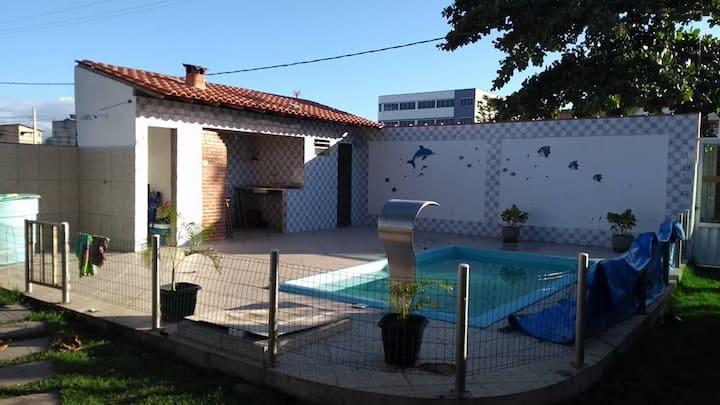 Casa de Praia Itaipava
