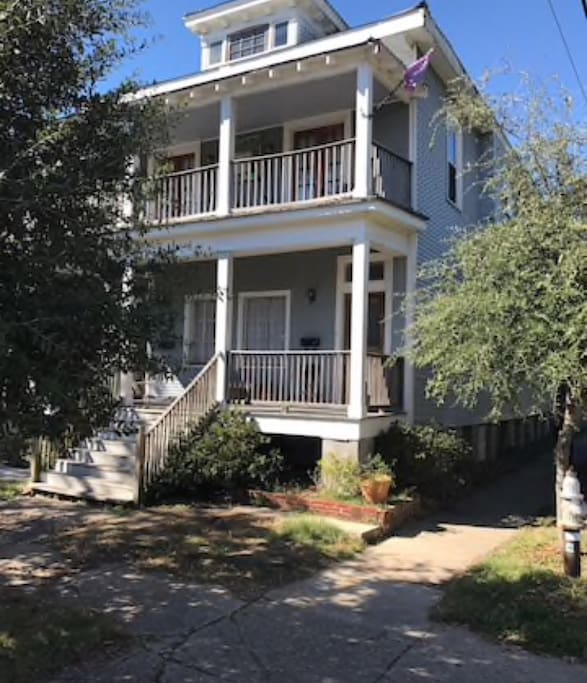 Apartments For Rent In New Orleans