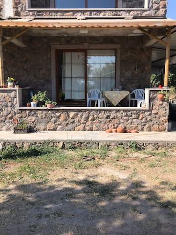 Stone House Natural Life & Sebze Bostanı