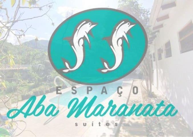 Espaço Aba Maranata Suíte 7 - Cama Casal