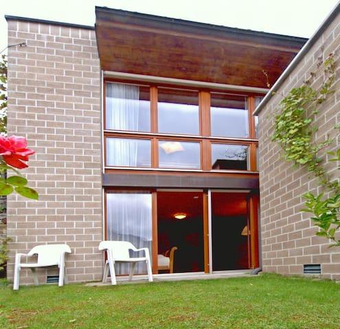 Casa Sot Gesa in Verscio für  2-4 Personen