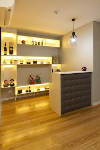 Reception Vila de Ponte Guest House