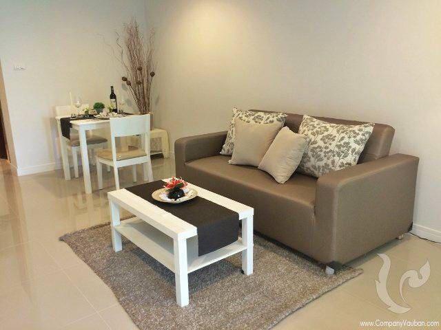 SUPERBE APPARTEMENT CENTRE VILLE HUA HIN - Amphoe Hua Hin - Obsługiwany apartament
