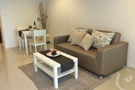 SUPERBE APPARTEMENT CENTRE VILLE HUA HIN - Amphoe Hua Hin - Serviced apartment