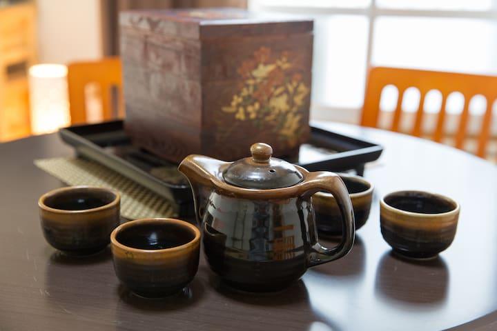 Tanbabashi Sta 1min. Kyoto,Fushimi-Inari Sta10min! - Fushimi Ward, Kyoto - Apartment