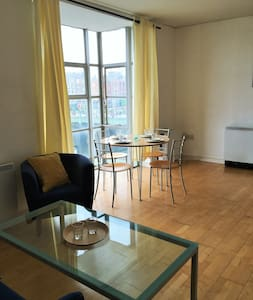 1 Bed Apartment in the heart of Temple Bar - Dublin - Apartment