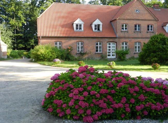 Gemütl. 2 Zi. App. in der Nähe  von Eckernförde - Barkelsby - Appartement