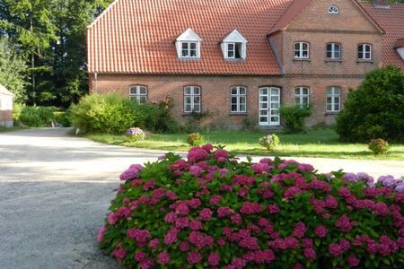 Gemütl. 2 Zi. App. in der Nähe  von Eckernförde - Barkelsby