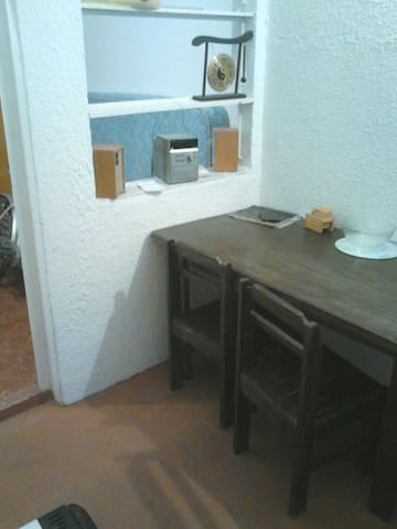 Apartamento compartido económico - Montevideo - Dorm
