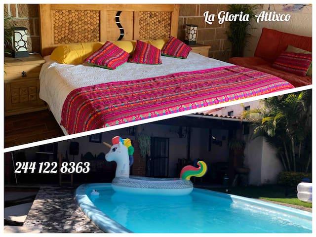 La Gloria Atlixco - 1