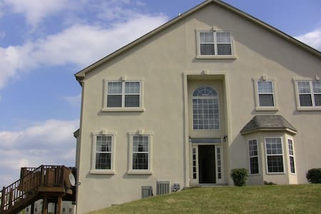 Beautiful townhouse with large deck, all brand new - Lansdale