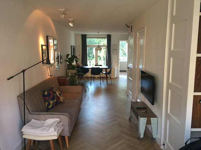 Stylish apartment next to Westerpark