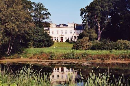 Rittergut Valenbrook Remise - Geestland - Bed & Breakfast
