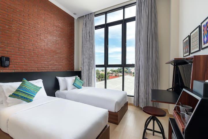 Great Room Standard At Manado