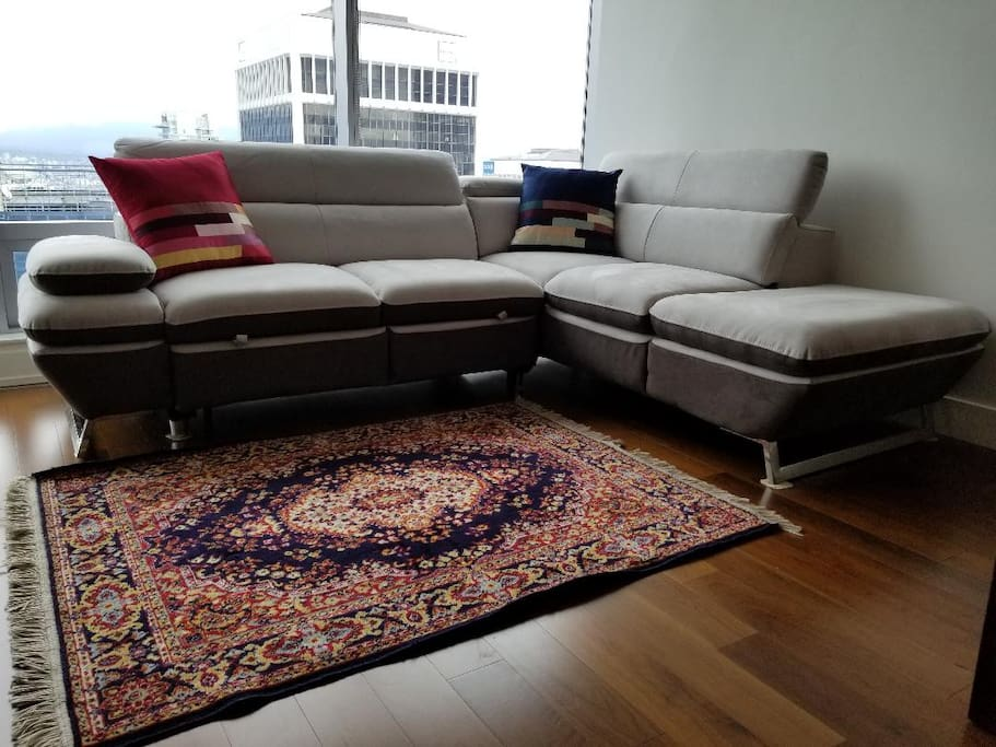 Sectional Sofa-1