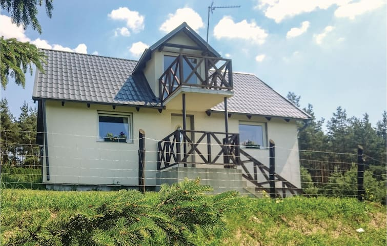 Holiday cottage with 1 room on 100 m² in Kolincz
