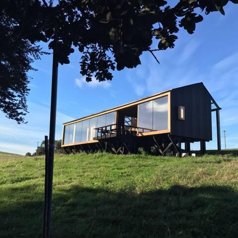 Hermosa Casa Chiloe a pasos de Puerto Montt