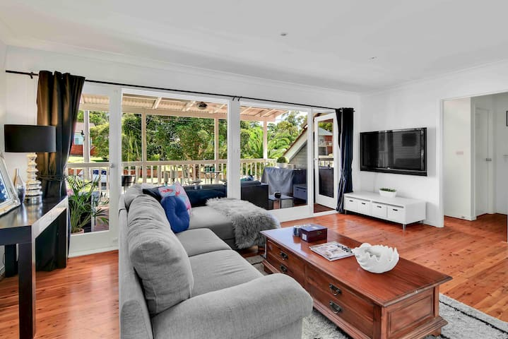 Hampton Style Home,Frenchs Forest Northern Beaches
