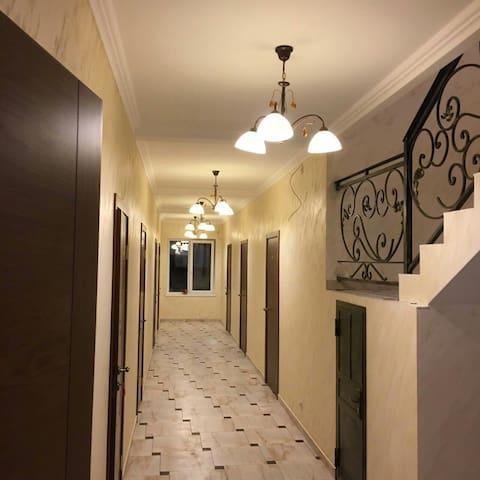 Уютная комната со всеми удобствами - опаренки  - House