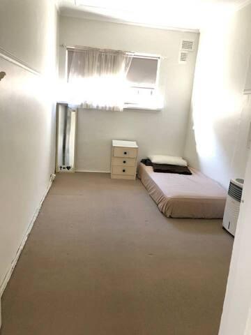 Delightful single private room in Randwick & UNSW