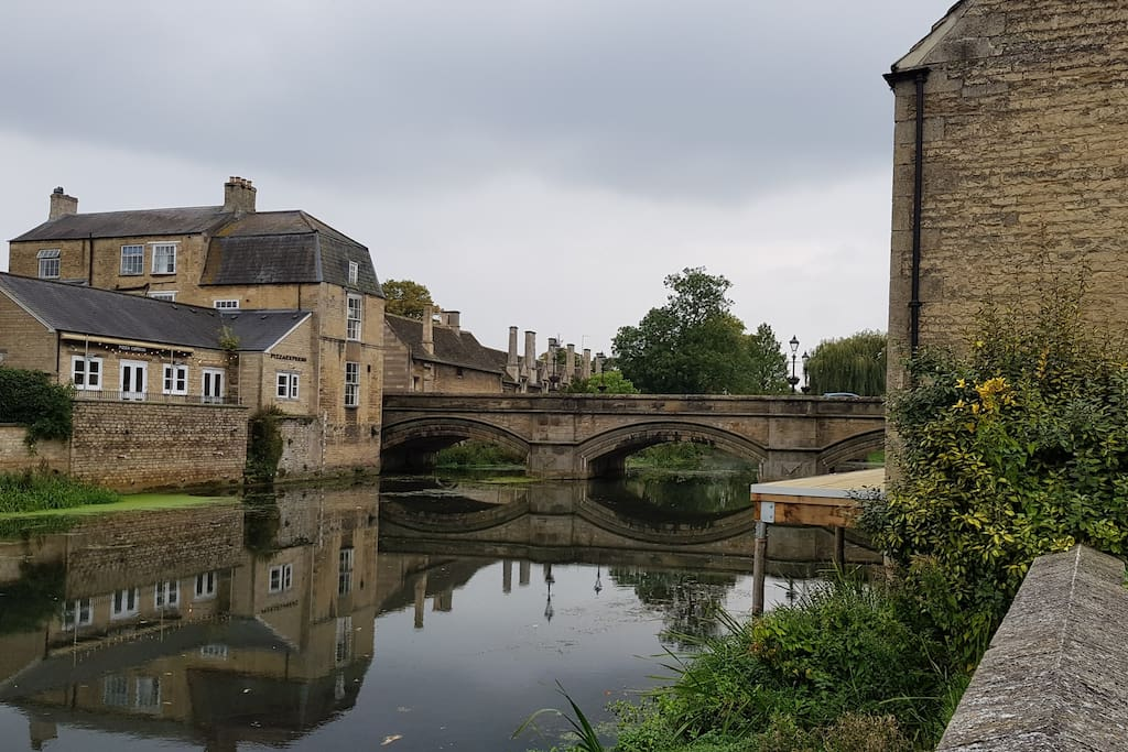 Rooms For Rent In Stamford Lincolnshire
