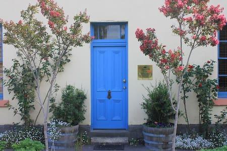 Garden Tap House - House