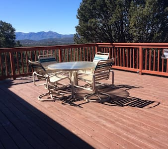 Payson Alpine Heights, VIEWS, VIEWS - Payson - Haus