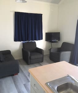 1BR Self contained inc WiFi  (multiple available)