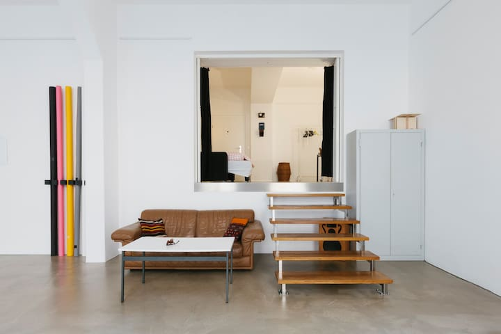 STUDIO  - Vienne - Loft