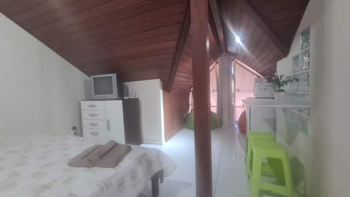 Lindo apartamento com localização privilegiada 3