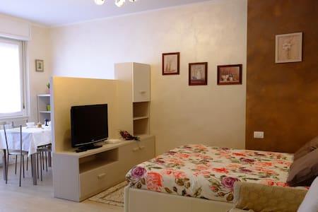 Cipria Home Bergamo - Bergamo - Kondominium