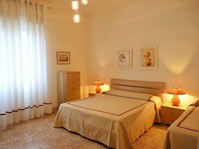 Apartment for 3 people - Castiglione della Pescaia