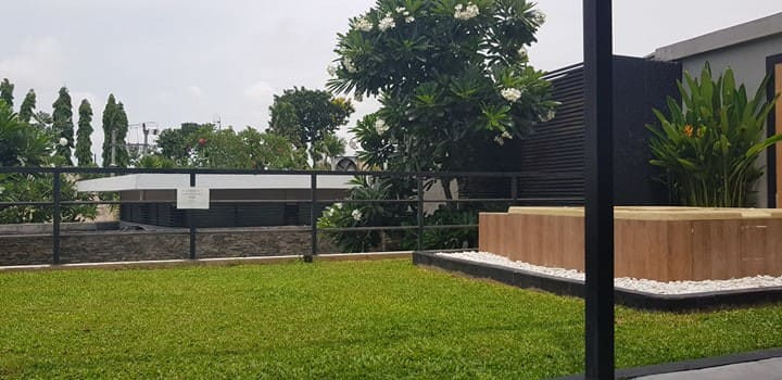 residence cool