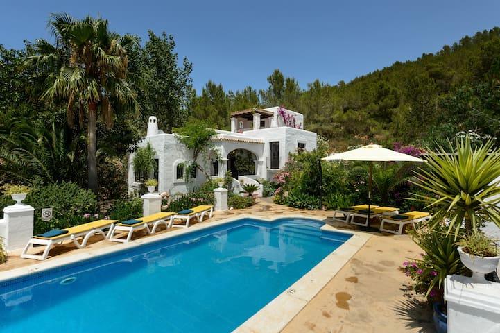 Sa Coloma, Villa-Finca 5StarsHome Ibiza