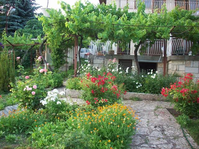 Idyllic 2-story villa