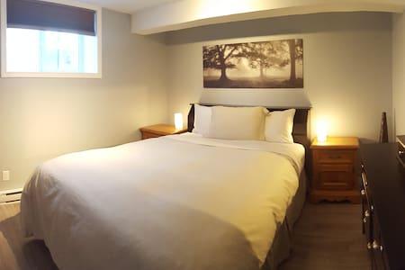 Come on Inn-2 bedrooms - Jasper - 公寓