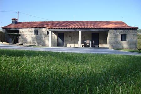 Casa de Riba'Dão  - Arcos de Valdevez